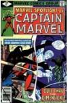 Marvel Spotlight (1979)  4  GD+