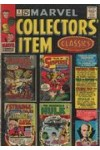 Marvel Collectors Item Classics  5  GVG