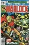 Warlock (1972) 14  VG+