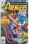 Avengers  168  VF-