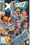 X-Force   22  VF+
