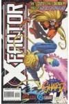 X-Factor  119  VF+