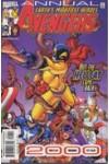 Avengers (1998) Annual 3  VF