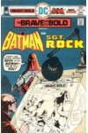 Brave and the Bold  124  VG
