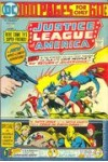 Justice League of America  114  VG