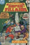 Secret Society of Super Villains  6  VG