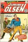 Superman's Pal Jimmy Olsen 149  FN-