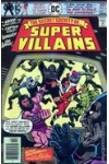 Secret Society of Super Villains  3  GD+