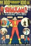 Shazam   8  GD-