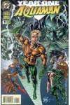 Aquaman (1994) Annual 1  VFNM
