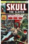 Skull the Slayer  1  FN-