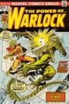 Warlock (1972)  8 GVG