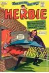Herbie (1964) 20  VG-