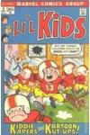 Li'l Kids  5  GD+