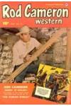 Rod Cameron Western 15  GD