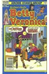 Archie's Girls Betty and Veronica 317  VG+