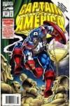 Captain America  432  FVF