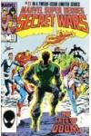 Marvel Super Heroes Secret Wars 11  FN+