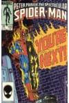 Spectacular Spider Man 103  VGF