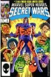 Marvel Super Heroes Secret Wars  2  VG