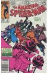 Amazing Spider Man  253  VGF