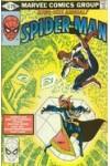 Amazing Spider Man Annual  14  VF-