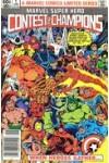 Marvel Super Hero Contest of Champions 1  FVF