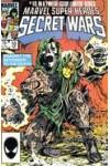 Marvel Super Heroes Secret Wars 10  FN