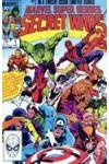 Marvel Super Heroes Secret Wars  1  VGF