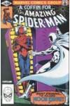 Amazing Spider Man 220  GD