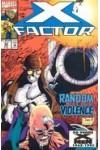 X-Factor   88  VGF