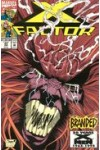 X-Factor   89  FVF