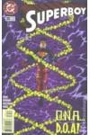 Superboy (1994)  35  FN+