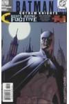 Batman Gotham Knights 31  VF-