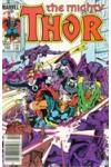 Thor  352  VF-