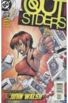 Outsiders (2003)  18  VF-