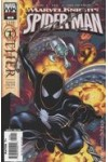 Sensational Spider Man (2004) 19b  VF