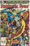 Fantastic Four  236  VGF