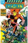 Infinity Inc Special  VF-