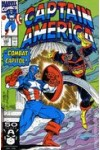 Captain America  393  FN+