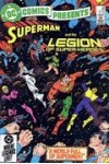 DC Comics Presents  80  FN+