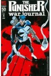 Punisher War Journal  50  VF