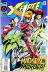 X-Force   40  VF-