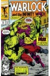Warlock and the Infinity Watch 13  FVF