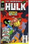 Incredible Hulk  442  VFNM
