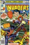Invaders 34  VF