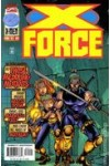 X-Force   64  VF