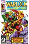 Warlock and the Infinity Watch 15  FVF