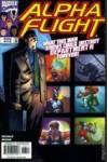 Alpha Flight (1997) 13  FVF
