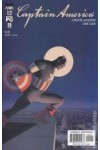 Captain America (2002) 12  VF+